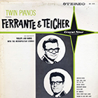 Ferrante & Teicher: Joe Davis tracks