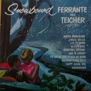 Ferrante & Teicher - Snowbound (Liberty reissue)