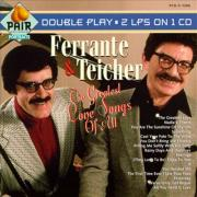 Alternate cover for Ferrante & Teicher's The Greatest Love Songs of All