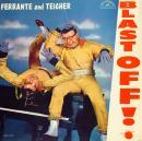 Ferrante & Teicher: Blast Off! (ABC/Paramount)