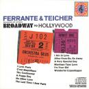 Ferrante & Teicher: Broadway to Hollywood (Columbia)