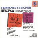 Ferrante & Teicher: Broadway to Hollywood (Columbia)