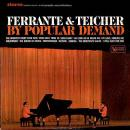 Ferrante & Teicher: By Popular Demand  (United Artists)