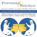 Ferrante & Teicher: Great 1970s Motion Picture Themes ()