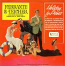 Ferrante & Teicher: Holiday for Pianos  (United Artists)