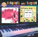 Ferrante & Teicher: Can-Can and Me & Juliet / Continental Holiday (Columbia)