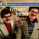 Ferrante & Teicher: The Greatest Love Songs of All [reissue] ()