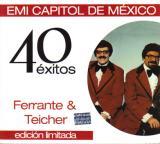 Ferrante & Teicher: 40 éxitos ()