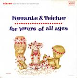 Ferrante & Teicher: For Lovers of All Ages  (United Artists)