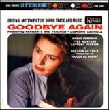 Ferrante & Teicher: Goodbye Again - Original Soundtrack  (United Artists)