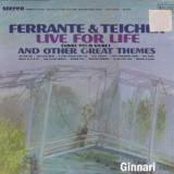 Ferrante & Teicher: Live for Life  (United Artists)