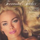 Ferrante & Teicher: Love Is a Soft Touch  (United Artists)
