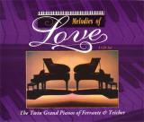 Ferrante & Teicher: Melodies of Love ()