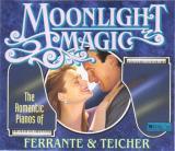 Ferrante & Teicher: Moonlight Magic: The Romantic Pianos of Ferrante & Teicher ()