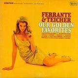 Ferrante & Teicher: Our Golden Favorites  (United Artists)
