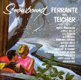 Ferrante & Teicher: Snowbound  (United Artists)