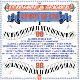 """Ferrante & Teicher: Spirit Of """"176""""  (United Artists)"""