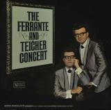 Ferrante & Teicher: The Ferrante & Teicher Concert (United Artists)