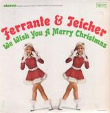 Ferrante & Teicher: We Wish You a Merry Christmas  (United Artists)