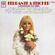 Ferrante & Teicher: A Bouquet of Hits  (United Artists)