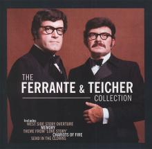 Ferrante & Teicher: The Ferrante & Teicher Collection  (Avant-Garde)