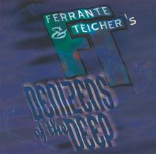 Ferrante & Teicher: Denizens Of The Deep (Avant-Garde)