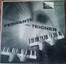 Ferrante & Teicher: Ferrante and Teicher (Westminster)