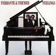 Ferrante & Teicher: Feelings  (United Artists)