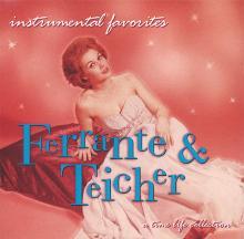 Ferrante & Teicher: Instrumental Favorites ()