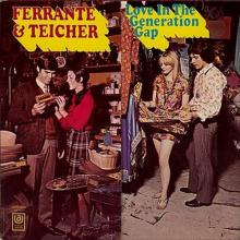 Ferrante & Teicher: Love in the Generation Gap  (United Artists)