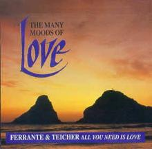 Ferrante & Teicher: The Many Moods Of Love ()