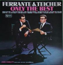Ferrante & Teicher: Only the Best  (United Artists)