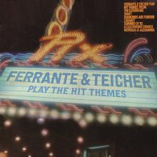 Ferrante & Teicher: Play the Hit Themes  (United Artists)