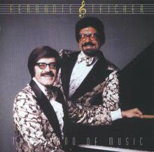 Ferrante & Teicher: The Sound of Music  (Avant-Garde)