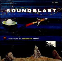 Ferrante & Teicher: Soundblast (Westminster)