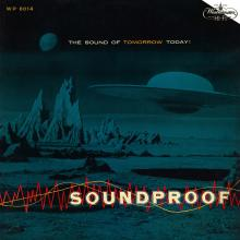 Ferrante & Teicher: Soundproof  (Westminster)
