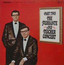 Ferrante & Teicher: Part Two, The Ferrante & Teicher Concert (United Artists)