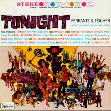 Ferrante & Teicher: Tonight (United Artists)
